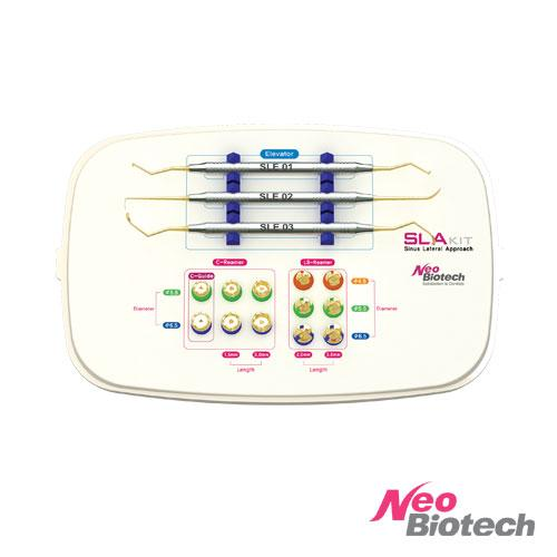 Набор для открытого синус-лифтинга SLA Neobiotech