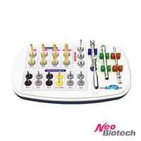 Набор для удаления имплантата из кости Neo Fixture Remover Kit (FR Kit) Neobiotech