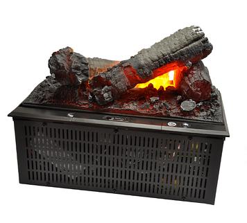 Электрокамин Glammfire Kit Glamm 3D