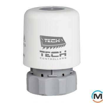 Термоэлектрический привод TECH STT-230/2 M28