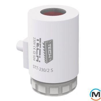 Термоэлектрический привод TECH STT-230/2 S M30