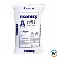 Фильтрующий материал Ecosoft Ecomix-A мешок 25кг