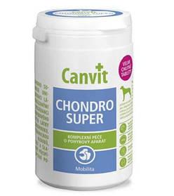 Хондропротектор Canvit Chondro Super для собак 170 табл.