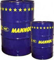 Трансмиссионное минеральное масло MANNOL Hypoid LSD 85W-140 API GL-5 LS 60л.