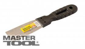 MasterTool  Шпатель малярный  80 мм, Арт.: 19-3508