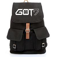 Рюкзак Got7 РЮ-7-Я