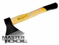 MasterTool Топор 1000 г рукоятка 480 мм из твердого дерева, Арт.: 05-0130
