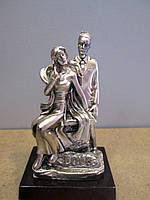Подарочная статуэтка Пара