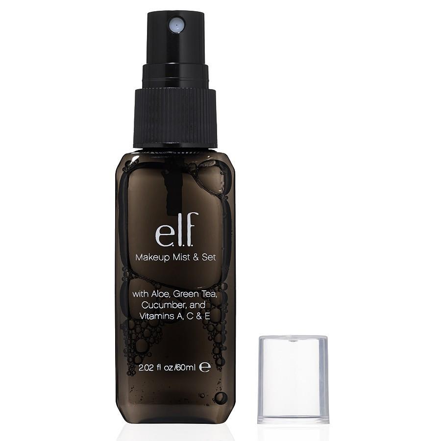 Фиксатор макияжа Elf Studio Makeup Mist&Set