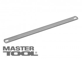 MasterTool  Полотно по металлу/дереву 2-сторонее 25 мм Ram D, Арт.: 14-2904
