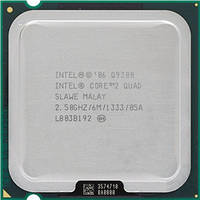 Процессор  Intel Core 2 Quad Q9300 Б/У