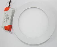Светильник светодиодный DownLight D220 22Вт 220В
