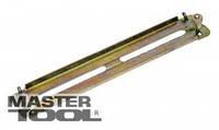 MasterTool  Планка для заточки цепей 4.0мм, Арт.: 06-0002