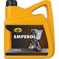 Масло моторное KROON OIL EMPEROL 5W-40 4л синтетическое  KL 33217