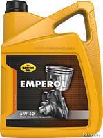 Масло моторное KROON OIL EMPEROL 5W-40 5л синтетическое KL 02334