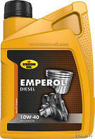 Масло моторное KROON OIL EMPEROL DIESEL 10W-40 1л синтетическое KL 34468