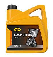 Масло моторное KROON OIL EMPEROL DIESEL 10W-40 4л синтетическое KL 35654