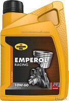 Масло моторное KROON OIL EMPEROL RACING 10W-60 1л синтетическое  KL 20062