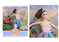 "Кукла ""Фея"", 2 вида, с аксессуарами, QJ080B/QJ080D"