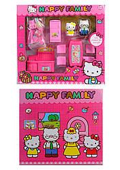Игровой набор герои Hello Kitty, TM5565A