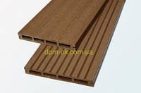 Террасная доска WOODLUX/Step 155х20х2200 мм выбрать цвет sand