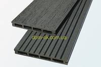 Террасная доска WOODLUX/Step 155х20х2200 мм выбрать цвет stone