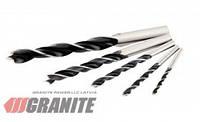 GRANITE Сверло для дерева 6*300 мм GRANITE, Арт.: 2-22-063