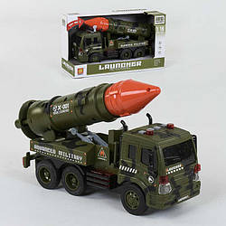 Машинка военная, WY650C