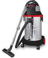 Промышленный пылесос CROWN СТ42027 1400Вт, 30 л, 17 кПа