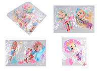 Набор кукол Hairdorables 5шт, кукла + аксессуары, YM281270