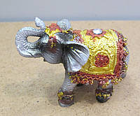 Оригинальная подарочная статуэтка Слон