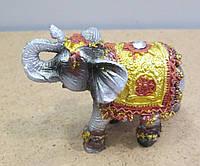 Оригинальная подарочная статуэтка Слон, фото 1