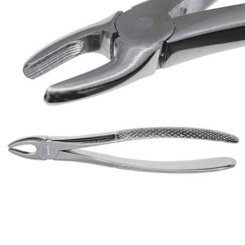 Экстракционные щипцы для удаления резцов и клыков верхней челюсти, SD-0200-01 Surgicon