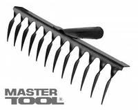 MasterTool  Грабли металлические крученые 12 зуб 350*90 мм, Арт.: 14-6206