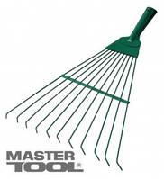 MasterTool  Грабли веерные проволочные 11 зуб 470*420 мм, Арт.: 14-6207