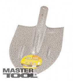 MasterTool  Лопата штыковая 210*290*405 мм молотковая покраска 0,7 кг, Арт.: 14-6248
