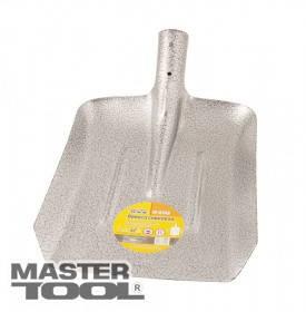 MasterTool  Лопата совковая 235*285*360 мм молотковая покраска 0,9 кг, Арт.: 14-6249