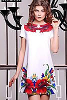 Женское платье Маки, фото 1