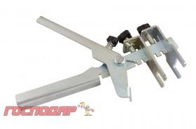 Господар  Ключ для СВП металлический  MINI / MAXI, Арт.: 81-0504