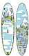 """SUP доска Gladiator FOREST 10'8"""" x 34'' x 6'', 26psi, фото 3"""
