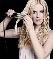 Профессиональная плойка для волос BaByliss AY-2011, фото 1