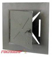 Господар  Дверка дымоходная 150*150 мм, Арт.: 92-0368