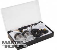 MasterTool Мини аэрограф с набором аксессуаров, Арт.: 81-8710