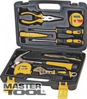 MasterTool  Набор инструментов 9 элементов, Арт.: 78-0309