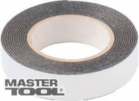 MasterTool  Скотч двусторонний на вспененной основе 12 мм 10 м, Арт.: 77-5210