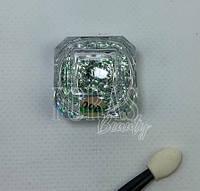 Втирка Diamond Foil №8