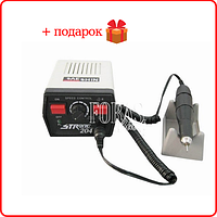 Аппарат для маникюра Strong 204/102L 35 000 об/мин, 65 Вт