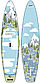 """SUP доска Gladiator FOREST 11'2"""" x 31"""" x 4,75"""", 26psi, 2020, фото 3"""
