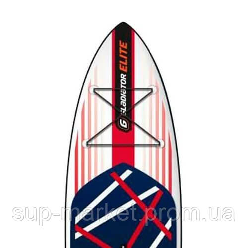 SUP доска Gladiator ELITE10.4, 10'4'' x 31'', 26psi, 2020