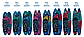 SUP доска Gladiator PRO11.4 Design, 11'4'' x 32'', 26psi, 2020, фото 3